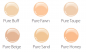Preview: Foundation – Mineral Make-up