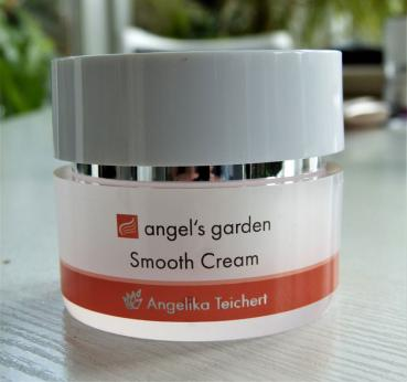 Angelika Teichert Smooth Cream