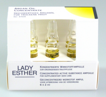 Lady Esther Argan Oil Concentrate