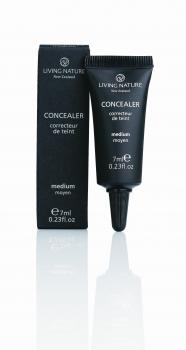 Concealer – Schnelles Make-up