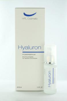 HPL Hyaluron POWERSERUM