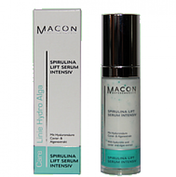 SPIRULINA LIFT SERUM INTENSIV