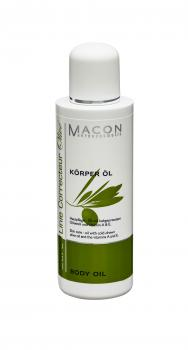 MACON HYDROPHILES OLIVE BODY OIL