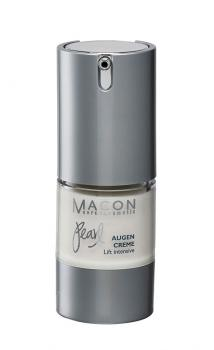 Macon Pearl Augencreme Lift intensive