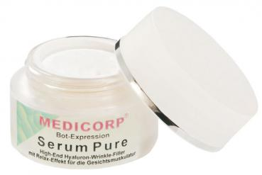 Medicorp Serum Pure