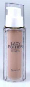 Lady Esther Moisture Film Sport Light