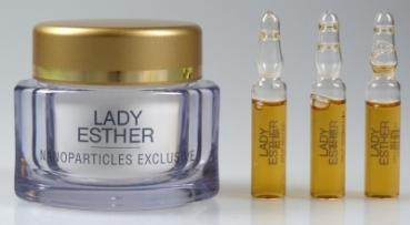 Lady Esther Exclusive Pflegecreme