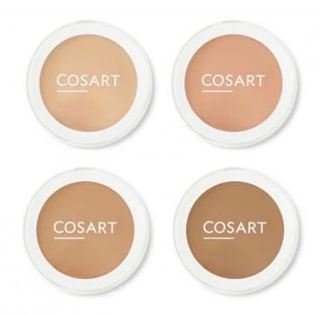 Cosart Powder Make-up Dry & Wet