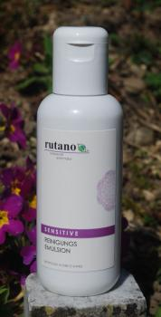 rutano Naturkosmetik exclusive Reinigungs Emulsion