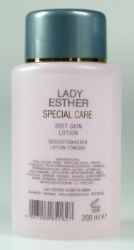 LADY ESTHER Soft Skin Lotion