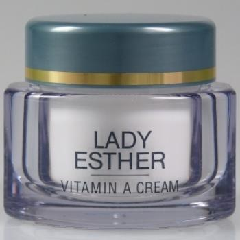 Lady Esther Vitamin A Creme