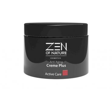 Zen-of-Nature Active Care Creme Plus