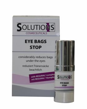 Solutions Cosmeceuticals Anti-Augenringe Creme - Eye Bags Stop