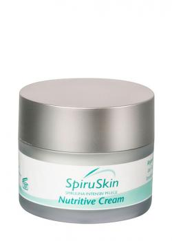 SpiruSkin Nutritive Cream