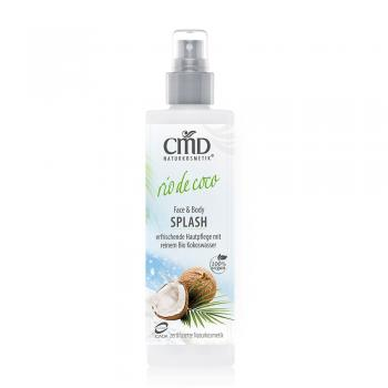 CMD Rio de Coco Face & Body Splash