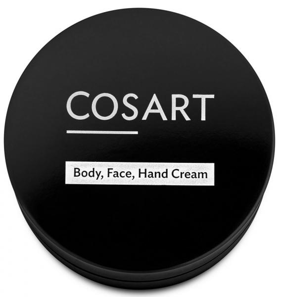 COSART Body-Face-Handcreme