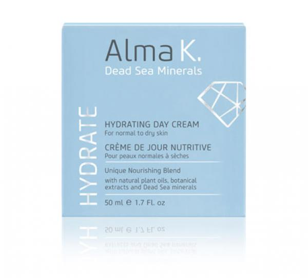 Alma K Hydrating Day