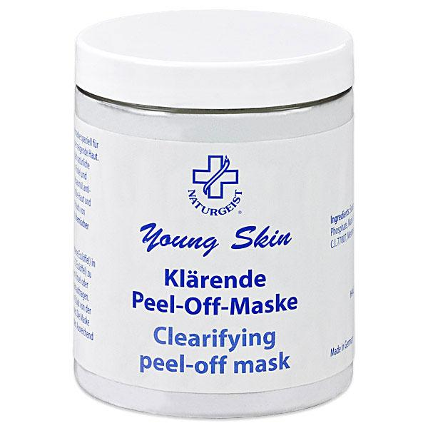 Hagina Young Skin Peel-Off Maske