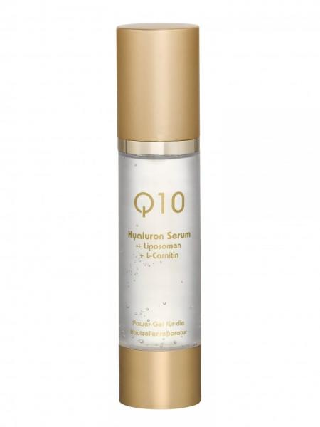 Q10 Power Hyaluron Serum 50 ml