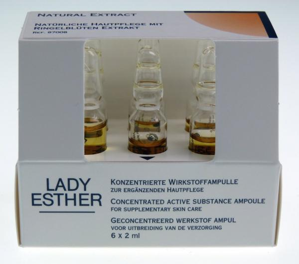Lady Esther Natural Extract
