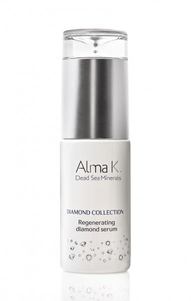 Alma K Regenerating Diamond Serum