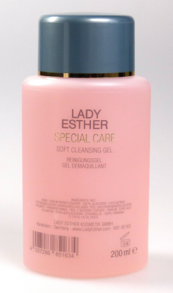Lady Esther Soft Cleansing Gel