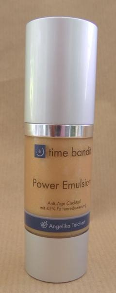 Angelika Teichert Time Bandit Power Emulsion