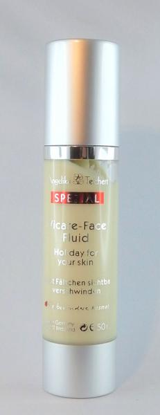 Angelika Teichert Vicare Face Fluid